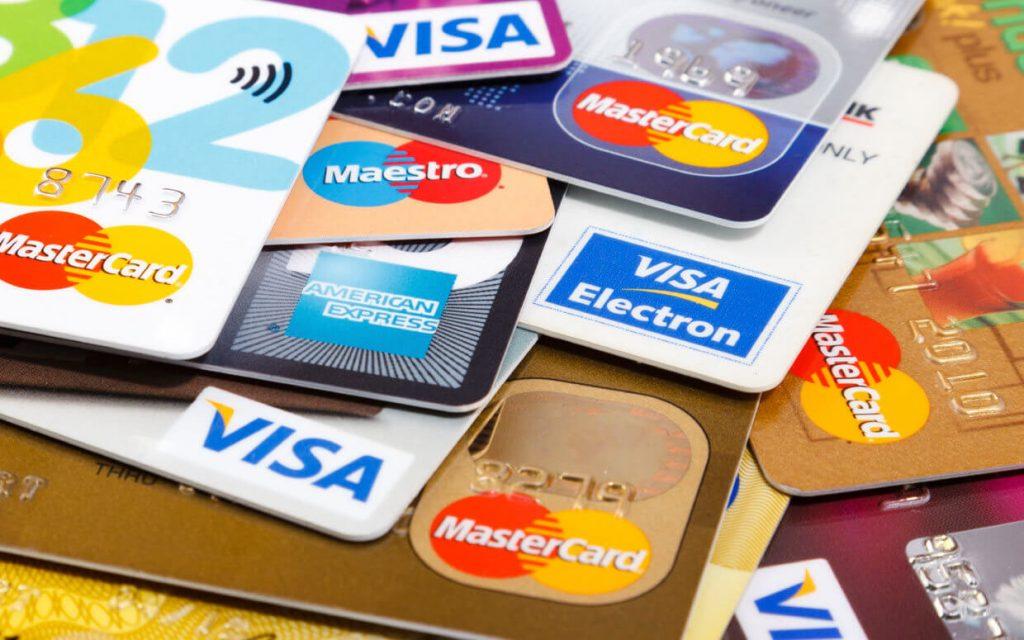 Top 5 ngân hàng có hạn mức thẻ tín dụng cao nhất tại Việt Nam