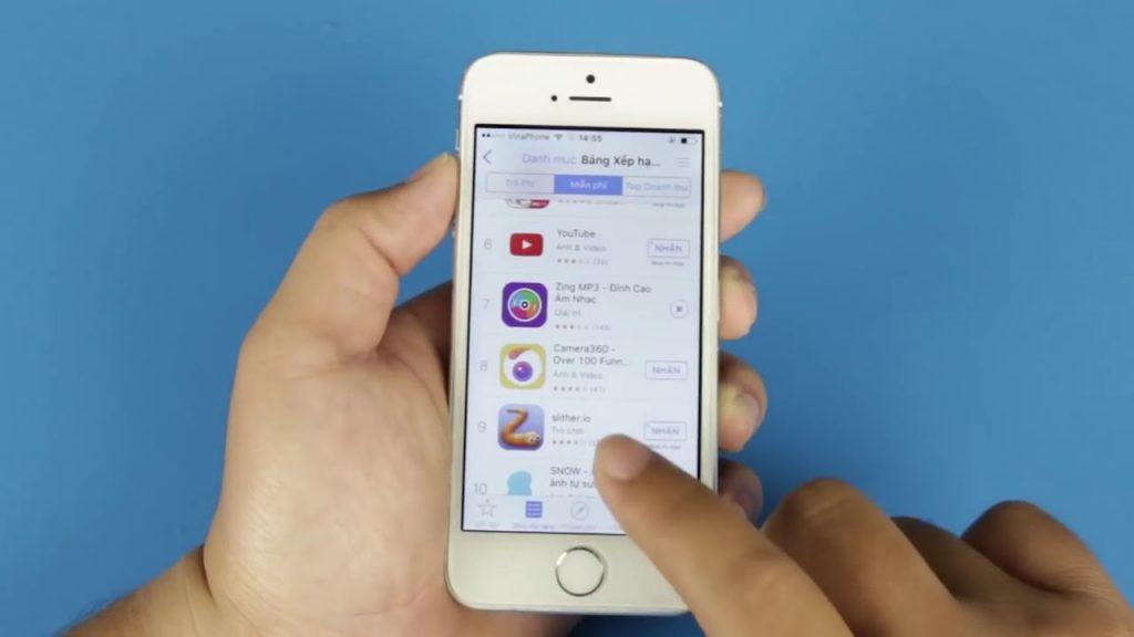 Tạo Apple  ID không cần thẻ tín dụng miễn phí 100% thành công