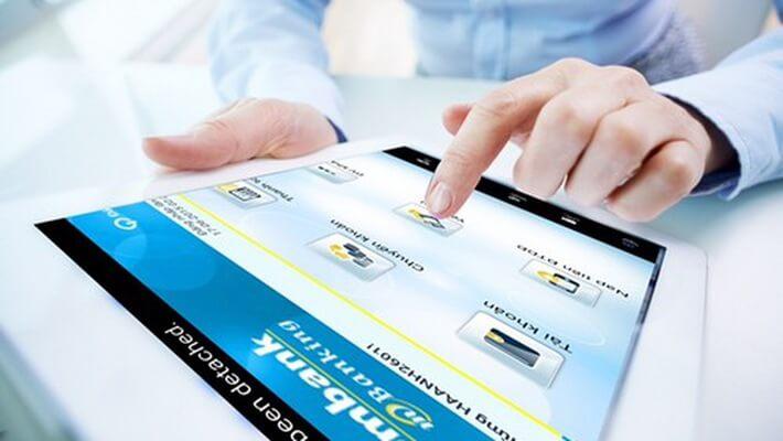 Hướng dẫn đăng ký Internet Banking Sacombank trên điện thoại miễn phí