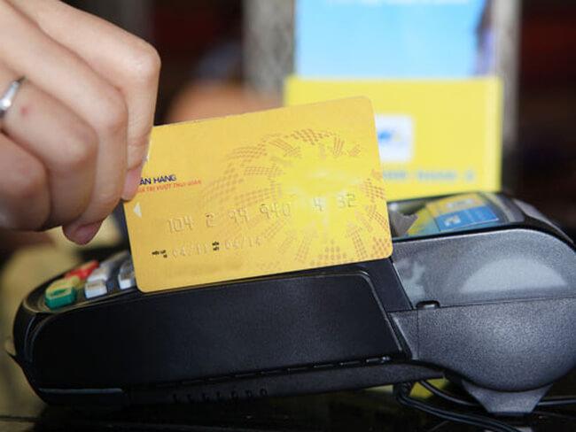 Hướng dẫn thanh toán tiền điện bằng thẻ tín dụng đơn giản nhất