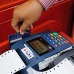 quẹt thẻ tín dụng