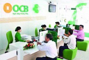 Lý do nên vay vốn tại ngân hàng OCB