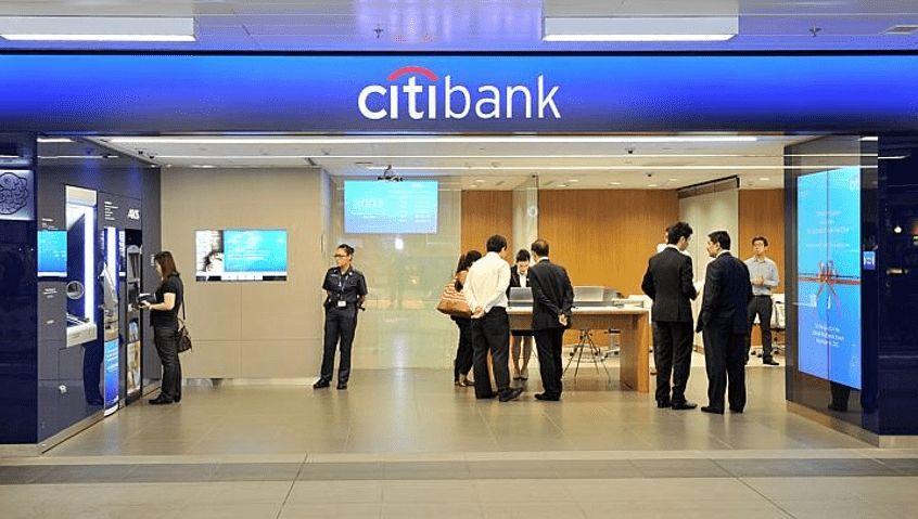 Citibank - Ngân hàng uy tín với nhiều dịch vụ hấp dẫn
