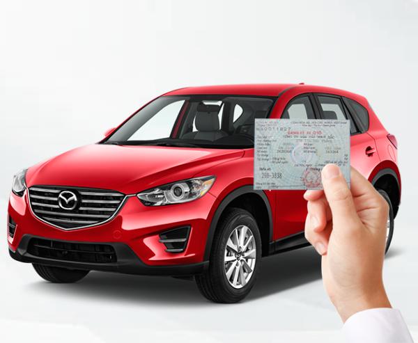 Vay tiền online bằng giấy phép đăng ký xe ô tô tại Tima