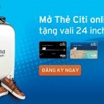 Có nên mở thẻ tín dụng Citibank hay không?