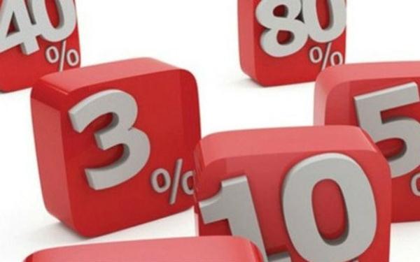 Lãi suất vay tại F88 hợp lý cho từng gói vay