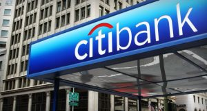 Dịch vụ vay tiêu dùng cá nhân của Citibank không cần tài sản bảo đảm