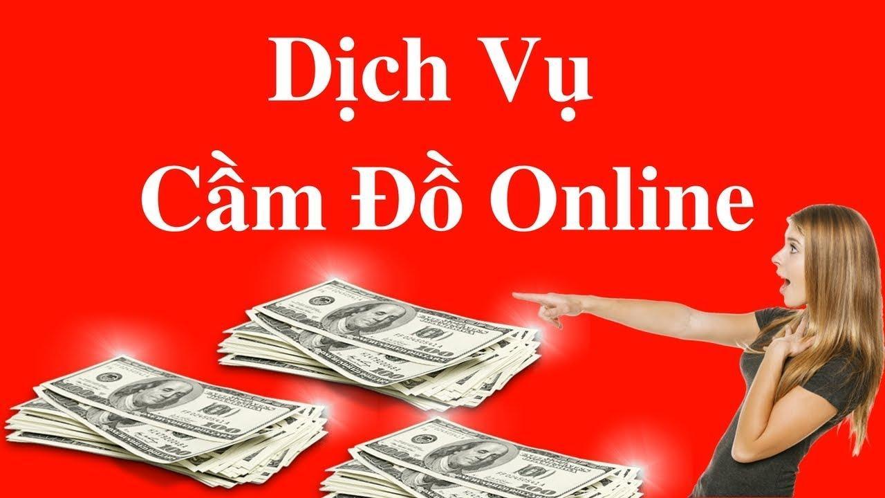 Dịch vụ cầm đồ online là một trong những điểm mạnh của Vietmoney