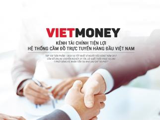 Vietmoney là địa chỉ uy tín và tin cậy dành cho bạn